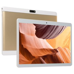 huawei quad core NZ - 2020 New Teclast M30 Tablet 10.1 Inch Android 8.0 4GB RAM 128GB ROM Tablets 1280X800 MT6797X Deca Core Dual Cameras WIFI GPS Tablet Pc