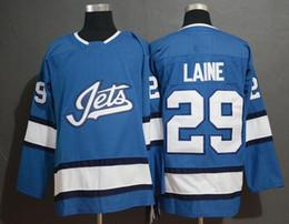 2019 Winnipeg Jets 29 Patrik Laine Jersey Mens 26 Blake Wheeler 33 Dustin  Byfuglien 55 Mark Scheifele Hodkey Jerseys Heritage Classic 07254d67f
