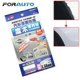 $enCountryForm.capitalKeyWord Australia - FORAUTO Car Sticker Scratch Cover For Car Motorbike Scratch Repair Remover Paint Care Car-styling Fix It Accessories Set
