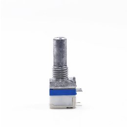 Potentiometer switch online shopping - Volume Control Switch Replacement Potentiometer for Baofeng UV R UV BF S Two Way Radios