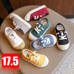 $enCountryForm.capitalKeyWord Australia - 2019 Spring Autumn Children Shoes Breathable Comfortable Kids Sneakers Boys Girls Toddler Shoes Blue+Red+Black Baby Size 21-30