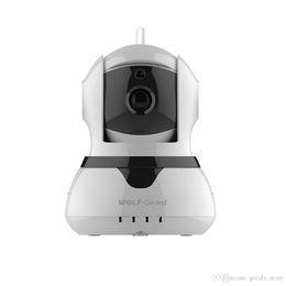 $enCountryForm.capitalKeyWord Australia - Wolf-Guard Wireless Home Alarm Security Burgle System 2G GSM WIFI Sheild Host with 720P IP Camera Door PIR Sensor Motion Detector Access