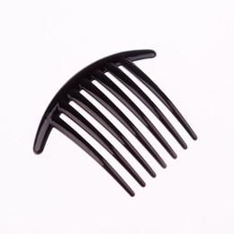 Venta al por mayor de Recién llegado de peines de pelo Garra Clips Banana Barrettes Horquillas Accesorios para el cabello para mujeres Clips Clamp DIY Styling Tool