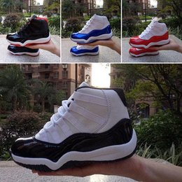 $enCountryForm.capitalKeyWord NZ - Retro womens 11s low basketball shoes for sale j11 Closing Ceremony Easter Concords UNC Boys Girl Youth Kids Jumpman 11 XI sneakers