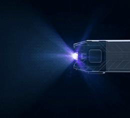 $enCountryForm.capitalKeyWord Australia - Nitecore TUBE UV 500mW 365nm ultraviolet LED torch micro USB charging flashlight