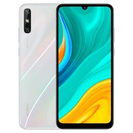 "Original Huawei Enjoy 10e 4G LTE Mobile Phone 4GB RAM 64GB 128GB ROM MT6765 Octa Core Android 6.3"" 13MP OTA 5000mAh Face ID Smart Cell Phone on Sale"