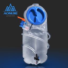 $enCountryForm.capitalKeyWord Australia - AONIJIE SD17 1.5L 2.5L Soft Reservoir Water Bladder Hydration Pack Water Storage Bag BPA Free Running Hydration Vest Backpack