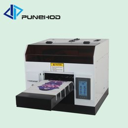 Romantic Sd Card Printing A4 Uv Led Lamp Flatbed Printer Lower Price Uv Flatbed Machine Computer & Office