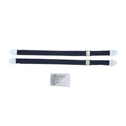 Wholesale tipped tv for sale – custom 2pcs Heavy Duty Anti Tip Furniture Straps Adjustable TV Safety Straps KG