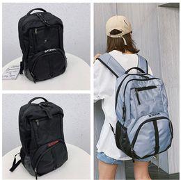 $enCountryForm.capitalKeyWord Australia - Unisex U&A Backpack Boys Girls School Bag Brand Designer Shoulder Bags Under Schoolbag Travel Sports Backpacks Armor Laptop Storage Bags