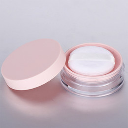 bottle boxes packaging NZ - 5pcs lot 10g Cosmetic Packaging Good Factory Price Empty Loose Powder Box Empty Cosmetic Container Bottles Boxes for Beauty