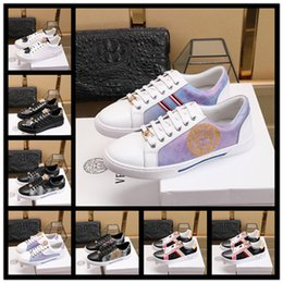 $enCountryForm.capitalKeyWord Australia - Mix 20 Model Luxury Designer Casual Shoes Rockrunner Leisure Shoes Men Women Sneakers Sports Skateboarding Shoes Flats 38-44