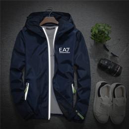 Nova moda masculina respirável jaqueta jaqueta casual e elegante revestimento reflexivo A3007 venda por atacado