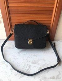 $enCountryForm.capitalKeyWord Australia - Handbags Women Bags Designer Brand Women Leather Bag Handbag Shoulder Bag for Women 2018 Main Ladies Hand Bags