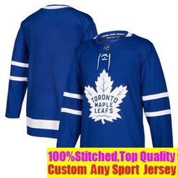 $enCountryForm.capitalKeyWord UK - 2019 Cheap Hockey Jerseys Toronto Maple Leafs Kasperi Kapanen Custom USA Ice Jersey Blank Store personalized customized factory womens kids