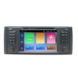 """$enCountryForm.capitalKeyWord UK - 7"""" Touch Screen 2 Din Android 9.0 DSP Car Stereo For BMW X5 E39 Car DVD PLAYER Audio Navigation Multimedia Radio Player"""