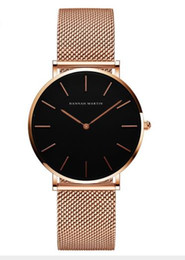 $enCountryForm.capitalKeyWord UK - 2019 new hot selling Japanese movement stainless steel mesh with electroplating waterproof watch Manufacturers sell at low prices