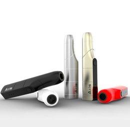 $enCountryForm.capitalKeyWord NZ - Avbad Axis Plus Heat-not-Burn Kit with 900mah Battery Capacity Vibration & Temperature Control Design New E Cigarette Kit 100% Orginal