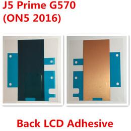 $enCountryForm.capitalKeyWord Australia - for Samsung E5 E7 G357 G570 G850 LCD Screen Back Adhesive Sticker Glue Tape (306SSSAM10))