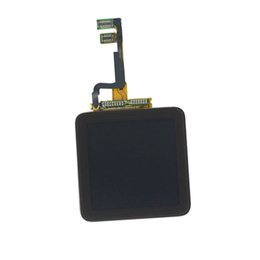 Touch Digitizer Glass Screen Assembly Australia - Full Repair Kit Touch Screen Digitizer Glass LCD Display Screen for Nano 6th Generation assembly + Tool Kit