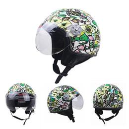 Para cascos online shopping - JIEKAI Motorcycle Helmet Motorbike Dot Cruiser Scooter Biker Touring Chopper Cascos Para Riding Moto Helmet Retro Capacete