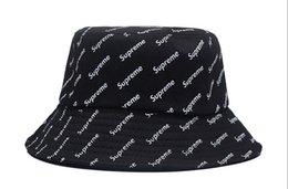Polo Fashion Street Australia - Fashion 2019 bucket cap Foldable Fishing Caps polo Bucket cap New Beach Sun Visor Sale Folding Man Bowler Cap Mens Womens Good quality