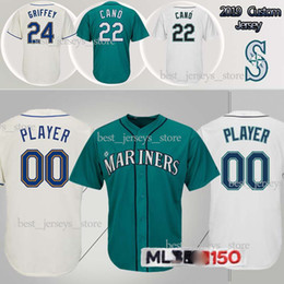 buy online bef27 c7614 22 Seattle Mariners Jerseys Australia   New Featured 22 ...