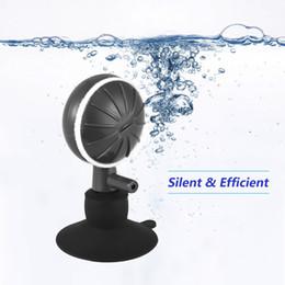 Sfera di aumento dell'ossigeno per aumentare la bolla d'aria dell'acquario per l'accessorio della pompa dell'aria del serbatoio di pesce in Offerta