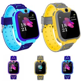 digital led watches for men Australia - New Children'S Watches Kids Led Digital Sport Watch For Boys Girls Men Women Electronic Silicone Bracelet Wrist Watch Reloj Nino #183