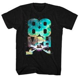 $enCountryForm.capitalKeyWord Australia - BaRock to the Future 88mph Galactic Speed Men 039 s T Shirt Movie McRoRock Delorean BlaRock