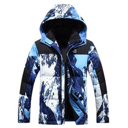 $enCountryForm.capitalKeyWord Australia - Sup & NF 188- classic style man casual jacket outwear Snow mountain pattern warm parka men high quality warm outfit jacket