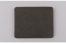 Credit Cards Banks Australia - 2019 Clutch Billfold Wallet Credit ID Card Holder Thin Purse Bank Card Package Coin Pouch Bag Business Women Real Leather ID Card Case 01