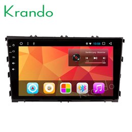 DvD gps elantra anDroiD online shopping - Krando Android quot Full touch car dvd Multimedia player for HYUNDAI MISTRA navigation system radio player gps wifi BT