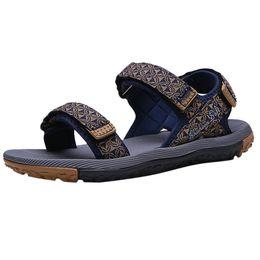 $enCountryForm.capitalKeyWord Australia - SAGACE sandals men's mens sandals summer Vintage Sandal Shoes New Casual Fashion Men Flip Flops Shoes Drop shipping CSV G0704#10