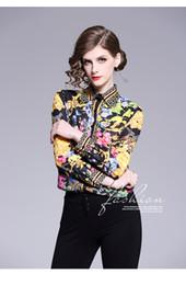 4972d852fd1c1 Атласная блузка с длинным рукавом в винтажном стиле с принтом офисные  шифоновые топы OL рабочая одежда повседневная одежда Blusas 2019