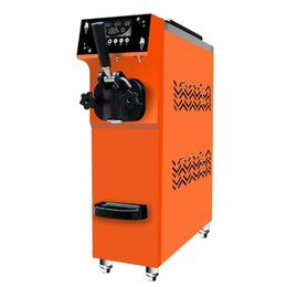 Metal Makers Australia - optional color automatic soft ice cream machine roller making machine freeze ice cream maker make machine