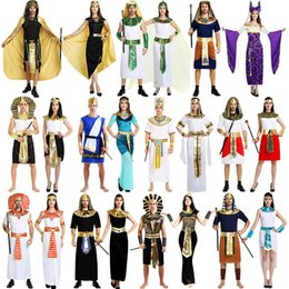 $enCountryForm.capitalKeyWord Australia - adult party cosplay Ancient Arabian Ancient Egypt Egyptian Pharaoh King Empress Cleopatra Queen Priest Costume Clothing women SH190908