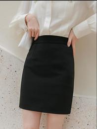 $enCountryForm.capitalKeyWord Australia - Spring and summer professional half-length female step pack hip suit dress skirt