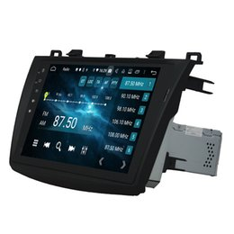 "$enCountryForm.capitalKeyWord Australia - DSP Android 9.0 Octa Core 9"" Car DVD GPS for Mazda 3 2010 2011 2012 4GB RAM Car Radio Audio GPS Bluetooth 4.2 WIFI USB Mirror-link"
