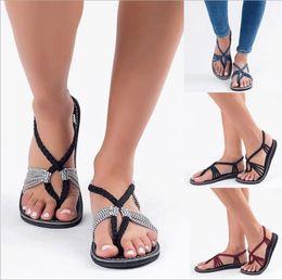 74b983cda5aa designer slides Brand Women Sandals luxury Slippers Flip Flops Rihanna ace  womens sandals Non-slip designer Slippers size 35-43