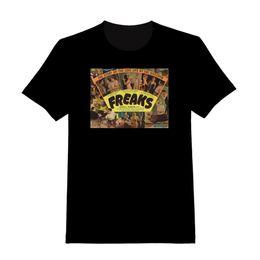 $enCountryForm.capitalKeyWord Australia - Freaks #1 - Custom T-Shirt Cotton T Shirts Cheap Wholesale New 2018 Hot Summer Casual T-Shirt Printing Top Tee Plus Size