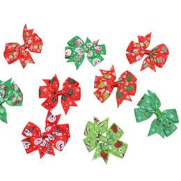 $enCountryForm.capitalKeyWord NZ - Christmas Pet Supplies Pet Dog Cat New Year Xmas Bowties Neckties Santa Tree Pet Bow Tie Dog Holiday Grooming Accessores