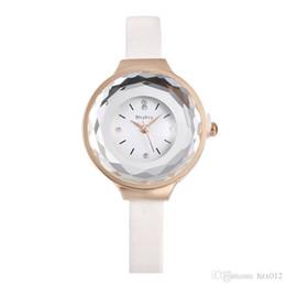$enCountryForm.capitalKeyWord Australia - 2018 The latest fashion small dial watch female student Korean version of circular belt simple quartz watch female