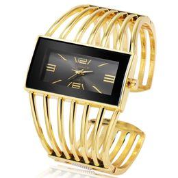 $enCountryForm.capitalKeyWord UK - 2019 New Model Fashion Luxury Women Watch Quartz drop Hollow fashion Metal rose gold