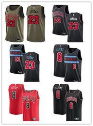 Fit bull online shopping - 2018 Chicago Zach LaVine Michael Bulls Fanatics Branded Fast Break Replica Swingman basketball Jersey City Edition