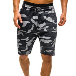 $enCountryForm.capitalKeyWord NZ - Srogem Brand Sexy Men's Swimwear Swimsuits Man Plus Big Size XXL Spandex Beach Long Board Shorts Boxer High Rise Cut Trunks Men
