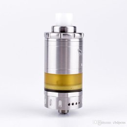 $enCountryForm.capitalKeyWord NZ - New Vapor Giant M5 MTL RTA Clone Replaceable Tank Atomizers Very Good Taste Diameter 23mm Ability 5ML Top Fill High Quality DHL Free