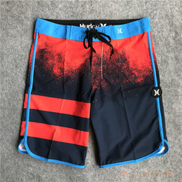 Wholesale Swim Trunks Summer Men s Spandex Boardshort Phantom Quick Dry Board Shorts Bermuda Surf Beach Swimwear Short Homme
