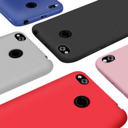 $enCountryForm.capitalKeyWord Australia - Matte Tpu Case For Xiaomi Redmi 4x 4x 5 Plus Note Case 4a Redmi Note 5 5a 6a 6x Redmi S2 My 8 5x A2 Mix 2 Soft Phone Case