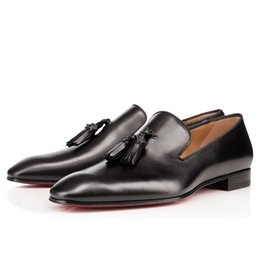 $enCountryForm.capitalKeyWord Australia - High-quality pop-up wedding dress casual shoes men's fashion leather casual shoes, cheap suit shoes